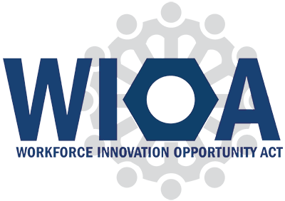 WIOA: Workforce Innovation Opportunity Act