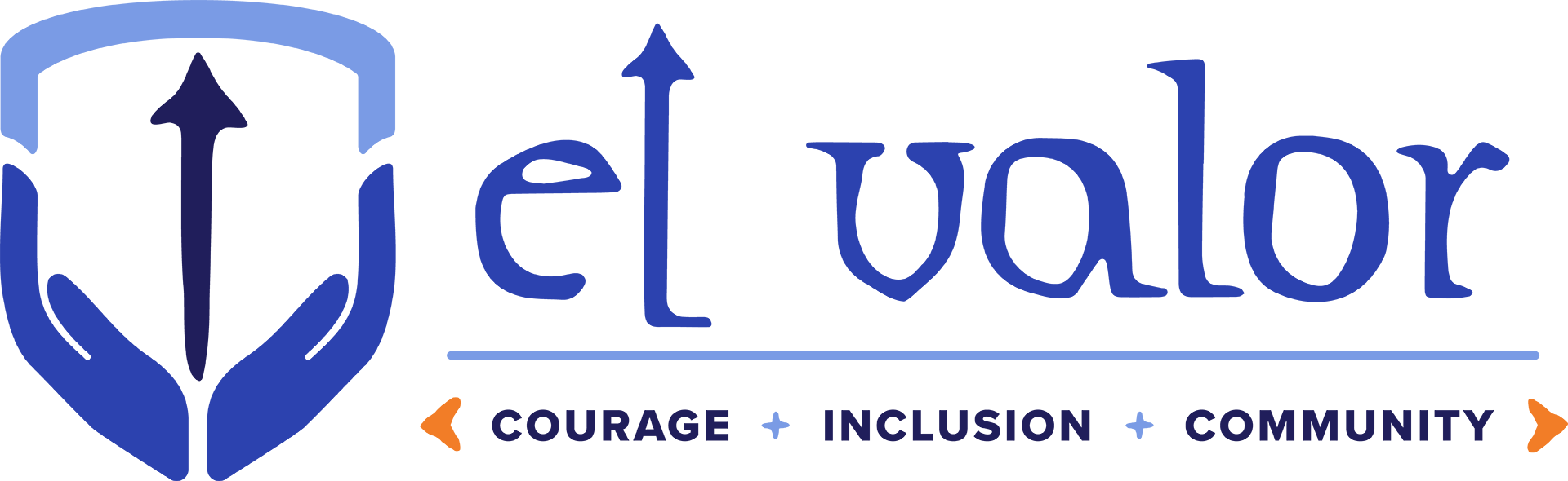 El Valor Logo